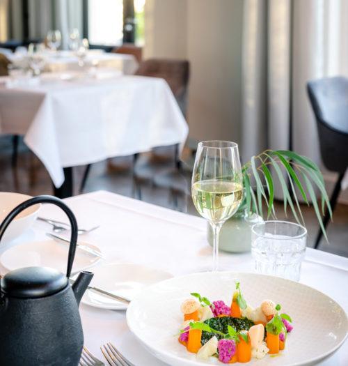 IJssel Restaurant Deventer Food