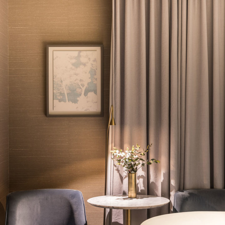 Luxury room Pillows Grand Boutique Hotel Reylof Ghent