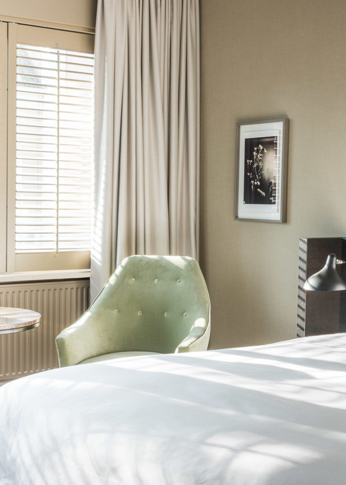 Deluxe Room Pillows Grand Boutique Hotel Ter Borch