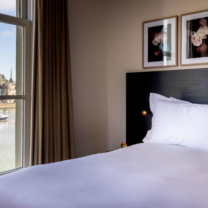 Pillows Deventer IJssel Suite
